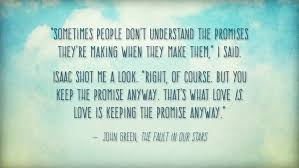Quotes From The Fault In Our Stars Interesting The Fault In Our Stars Quotes