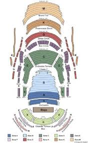 Segerstrom Center Seating Chart 2 Costa Mesa Apr 3 U Segerstrom Concert Hall Seating Chart