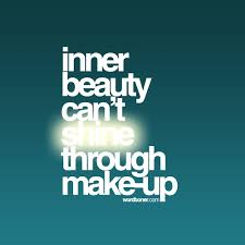 Inner Beauty Quotes Sayings Best of Inner Beauty Quotes Sayings Inner Beauty Picture Quotes