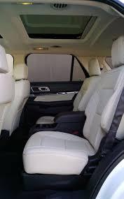 16 ford explorer platinum 9