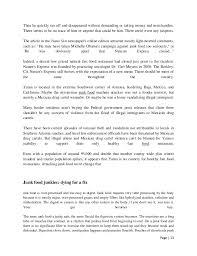 junk food fast food  page 12 13