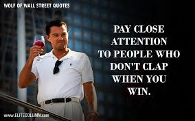 12 Epic Leonardo Dicaprio Quotes From The Wolf Of Wall Street