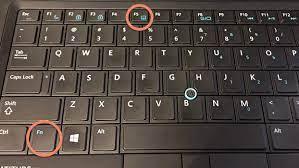 Tại sao chuột laptop không di chuyển được ? Cách sửa ra sao?