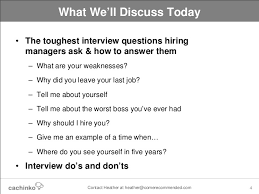 how to answer job interview questions answer toughest interview questions john okeefe