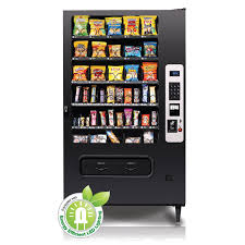 Snack Vending Machines With Card Reader Impressive Buy Snack Vending Machine 48 Selection Vending Machine Supplies
