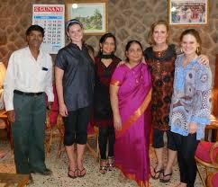 About Us | Indian Children's Angel Network