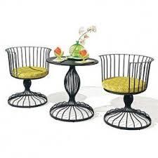rot iron furniture. vintage patio furniture vintagewroughtironfurniture rot iron furniture