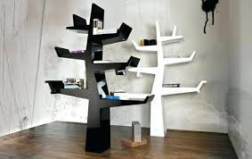 contemporary library furniture. Contemporary Bookcase With Original Design Resembles A Tree We Present Modern Library That Looks Like Furniture