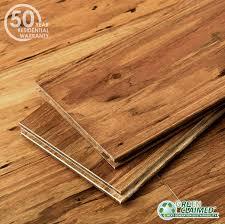mocha fossilized eucalyptus wide t g flooring
