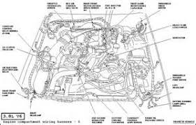 watch more like ford v engine diagram diagram besides ford mustang 3 8 v6 engine diagram further 2002 ford