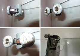 bathroom shower door parts need one of these parts for a king glass shower door com