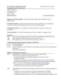 Army Resume Builder Army Resume Builder 24 Template Ideas 14