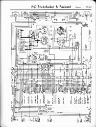 studebaker wiring diagrams wiring diagrams for studebaker cars 1957 studebaker and packard clipper