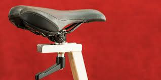 best spin bike seat cushion
