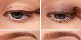 easy natural eye makeup anyone can do step by step eye makeup how to this site