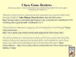 chess gems chess gems 1 000