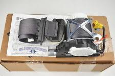 gmc sierra seat belt chevrolet silverado gmc sierra yukon xl rh passenger side seat belt kit new oem fits