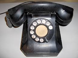 my phone page this is my fifty sixth vintage phone a black stromberg carlson 1243 desk phone which i bought at a flea market for 15 this is my third s c phone