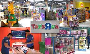 Reward Chart Toys R Us Toys R Us Will Return With First New Retail Store In New