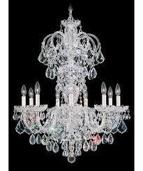 swarovski crystal lighting. Brilliant Lighting Top 47 Great Schonbek Lighting Swarorski Swarovski Crystal Chandeliers  Chandelier Companies Wall Sconces Brands Cr Vintage To