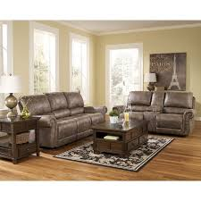 reclining living room furniture sets. Oberson Gunsmoke Reclining Living Room Set Furniture Sets F