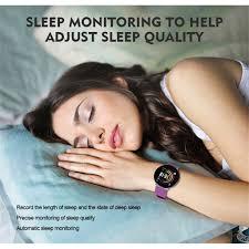 <b>D19 Smart Watch</b> Men <b>Women</b> Blood Pressure Round <b>Smartwatch</b> ...