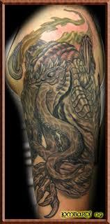 Tattoo Tuesday Hp Lovecraft Cthulhu Girl Gone Geek