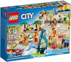 39,99 € | Lego, Đồ chơi, Thành phố lego