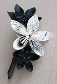 Recycled Flower Paper Pin By Alice Perrey On Wedding Ideas Paper Flowers Wedding