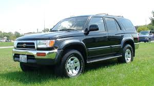 Toyota Four Runner Limited. Toyota Runner Limited With Toyota Four ...