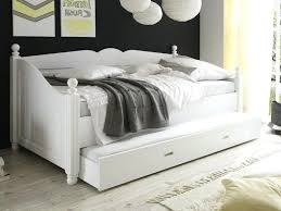 wood daybed with pop up trundle image of white wood daybed with pop up trundle bed