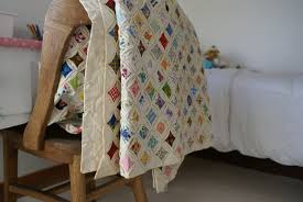 Cathedral window quilt — FreshMD & Cathedral window quilt Adamdwight.com