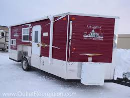 2016 ice castle fish houses sport angler toy hauler 6 5x14 maroo