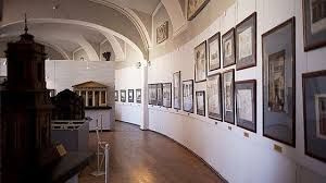 Музей Музей Академии художеств Музеи Санкт Петербурга Афиша Музей Академии художеств Дипломные работы художников