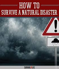 best natural disaster kit ideas natural survival tip 101 household safe points