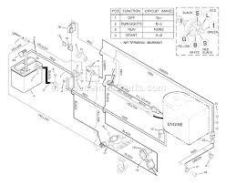 murray 38 riding mower wiring diagram murray 38 riding mower 1995 murray riding mower wiring diagram jodebal com