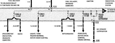 bmw e30 wiring diagrams pdf bimmertips com bmw e30 wiring diagram pdf