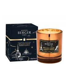 Maison Berger Scented Candle Oosterse Geuren Exquisite Sparkle Limited Edition