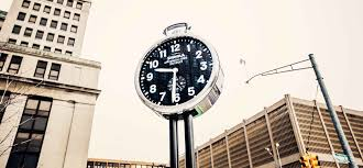 with its branded clock now part of detroit s cityscape shinola has become inseparable from the rust belt city s fight for survival