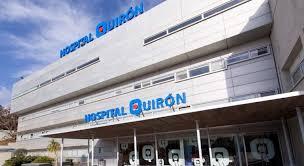 Hospital Quironsalud Centro Floresta ZaragozaHospital De Fremap En Sevilla