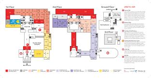 Gallery Map Guides Cincinnati Art Museum