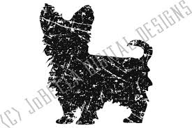 Each svg file includes a version with layers separated by color, and layers assembled and grouped by color, plus png clipart i'm also excited to offer over 300 free svg files, with a new free svg for cricut & silhouette added each week! Yorkshire Terrier Silhouette Svg Free Svg Cut Files Create Your Diy Projects Using Your Cricut Explore Silhouette And More The Free Cut Files Include Svg Dxf Eps And Png Files