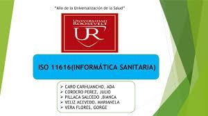 ISO 11616 by JORGE VERA - issuu