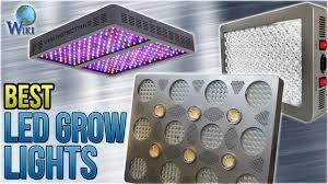 Best Commercial Led Grow Lights 2018 10 Best Led Grow Lights 2018