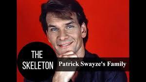 patrick swayze s dancing family