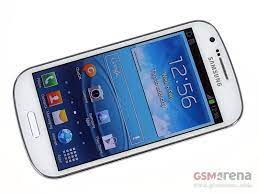 Samsung Galaxy Express I8730 pictures ...