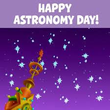 HappyAstronomyDay