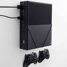 xbox one original wall mount bundle