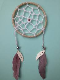 How Dream Catchers Are Made How to Make a Dreamcatcher With Things Around the House Snapguide 6