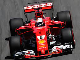 Santander S Sponsorship Of Ferrari F1 Team To End This Year Say Reports Banco Santander The Guardian